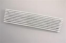 Stull Square Steel Tube Grilles 10092s Free Shipping On