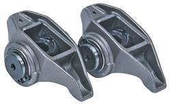 Summit Racing SUM-141556 - Summit Racing® Pro LS Upgraded Rocker Arms
