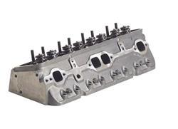 Summit Racing SUM-151124 - Summit Racing® Vortec Cylinder Heads