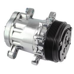 Summit Racing® Air Conditioning Compressors SUM-340618