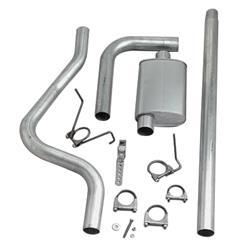DODGE RAM 1500 Summit Racing® Cat-Back Exhaust Systems SUM-685510