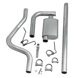 2003 DODGE RAM 1500 Summit Racing® Cat-Back Exhaust Systems SUM-685510
