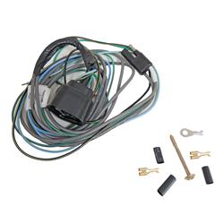 Peachy Summit Racing Mopar Electronic Control Wiring Harnesses Sum 851010 Wiring Digital Resources Funapmognl