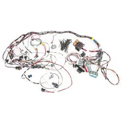 sum 890121_ml summit racing� efi wiring harnesses for gm sum 890121 free summit racing wiring harness at soozxer.org
