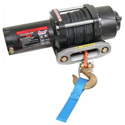 Summit Racing SUM-931350 - Summit Racing® Electric Winches