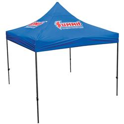 Summit Racing SUM-941061 - Summit Racing® 10 x 10 Pop-Up Canopy Tents