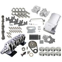 Engine Power Iron Animal 408 LS Short Block Combos SUM-CSUMEP020