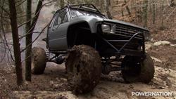 Powernation xtreme off road