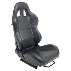 Summit Racing SUM-G1159-2 - Summit Racing® Sport Seats