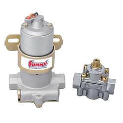summit racing fuel pump and regulator kits sum g3136 2 free rh summitracing com