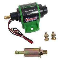 Summit Racing SUM-G3147 - Summit Racing® Universal Electric Fuel Pumps