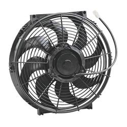 Summit Racing Sum G4904 174 High Performance Electric Fans