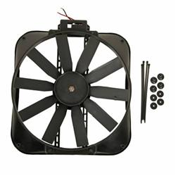 Summit Racing Sum G4909 174 High Performance Electric Fans