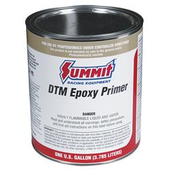 Summit Racing Equipment 174 Epoxy Primer Sum Up230 Free