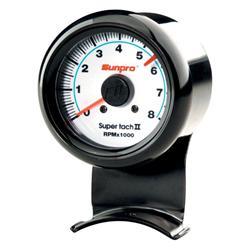 sunpro mini super tach ii tachometers cp7904 shipping on sunpro cp7904 sunpro mini super tach ii tachometers
