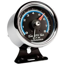 sunpro tach wiring    sunpro    analog retro tachometers sst802r free shipping on     sunpro    analog retro tachometers sst802r free shipping on