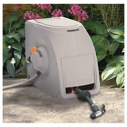 Suncast Self Winding Hose Reels Rsb100 Free Shipping On Orders