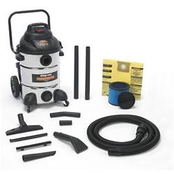 Shop Vac 9621310 - Shop-Vac Heavy-Duty Wet/Dry Vacuums