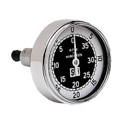 Stewart Warner Hand Held Tachometers 82682 Free Shipping