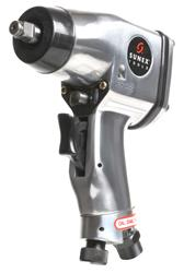 Sunex SX821A - Sunex Tools 3/8 in. Drive Air Impact Wrenches