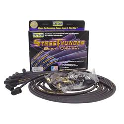 Taylor StreeThunder Spark Plug Wire Sets 51006 - Free Shipping on ...