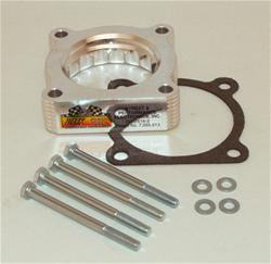 Street and Performance Electronics 37055 Helix Power Tower Plus Throttle Body Spacer
