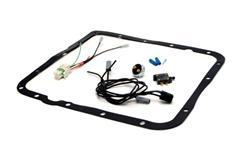 TCI Auto 376600 - TCI 2004R/700R4 Lockup Wiring Kits
