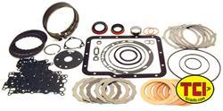 TCI Auto 389000 - TCI Master Racing Overhaul Kits
