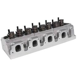 Trick Flow® PowerPort® Cleveland 195 Cylinder Heads for Ford 351C, 351M/400  and Clevor TFS-51616204-C00