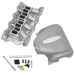 Trick Flow® R-Series EFI Intake Manifolds for Ford 351C and Clevor  Conversions TFS-51600117