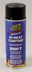 Thermo-Tec 12001 - Thermo-Tec Hi-Heat Coating