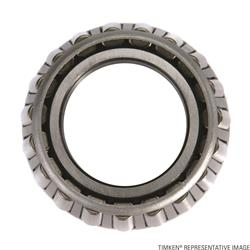 Differential Pinion Bearing-4WD Timken 31594