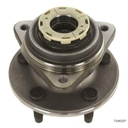 Timken 515026 Axle Bearing and Hub Assembly