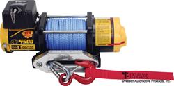 T-Max Products LLC 47-1246 - T-Max Pro Trailer Series Winches
