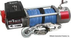 T-Max Products LLC 47-1413 - T-Max Off-Road Series Winches