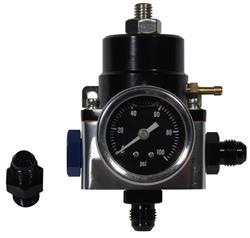 Tanks Inc. AFPR1 - Tanks Inc. Adjustable Fuel Pressure Regulators