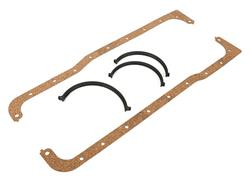 Trans-Dapt Performance Products 4342 - Trans-Dapt Performance Oil Pan Gaskets