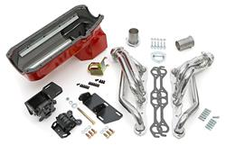 Trans-Dapt Performance Products 44062 - Trans-Dapt Performance Swap-In-A-Box Complete Engine Swap Kits