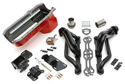 Trans-Dapt Performance Products 44063 - Trans-Dapt Performance Swap-In-A-Box Complete Engine Swap Kits