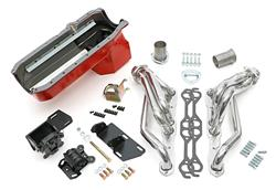 Trans-Dapt Performance Products 44064 - Trans-Dapt Performance Swap-In-A-Box Complete Engine Swap Kits