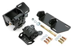 Trans-Dapt Performance Products 4406 - Trans-Dapt Performance Engine Swap Motor Mounts