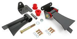 Trans-Dapt Performance Products 4500 - Trans-Dapt Performance Universal Street Rod-Style Motor Mounts