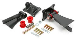 Trans-Dapt Performance Products 4501 - Trans-Dapt Performance Universal Street Rod-Style Motor Mounts