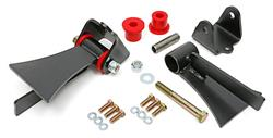 Trans-Dapt Performance Products 4511 - Trans-Dapt Performance Universal Street Rod-Style Motor Mounts