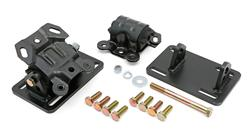 Trans-Dapt Performance Products 4516 - Trans-Dapt Performance Engine Swap Motor Mounts