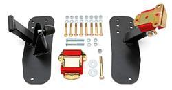 Trans-Dapt Performance Products 4553 - Trans-Dapt Performance Engine Swap Motor Mounts