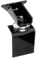 Trans-Dapt Performance Products 4560 - Trans-Dapt Performance Engine Swap Motor Mounts