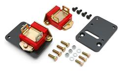 Trans-Dapt Performance Products 4583 - Trans-Dapt Performance Engine Swap Motor Mounts