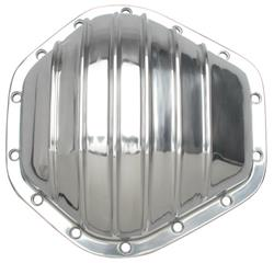 Trans-Dapt 4824 Polished Aluminum Differential Cover