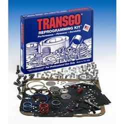 TransGo Performance 4L60EHD2 - TransGo Performance Shift Kits